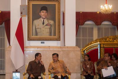 PKS Bandingkan Peran Jusuf Kalla di Zaman Jokowi dan SBY