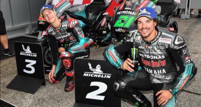 4 Tahun Gagal Menang di MotoGP Jepang, Yamaha Akhiri Paceklik?