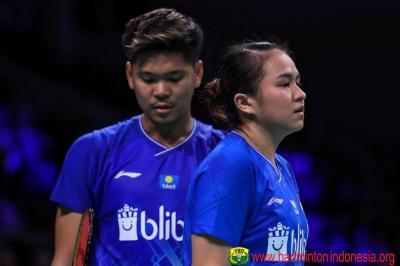 Praveen Melati Bakal atasi Wang Cheng Demi Raih Tiket Final Denmark Open 2019
