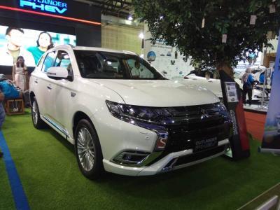 Mitsubishi Genjot Penjualan di Tangerang, Beli Kredit Tanpa Bunga