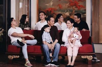 Dari Soekarno hingga Jokowi, Ini Hobi Unik Presiden Indonesia