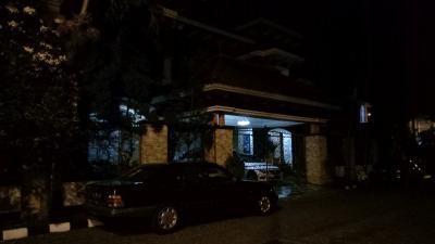 Kembali Ditangkap Polisi, Begini Suasana di Rumah Eggi Sudjana
