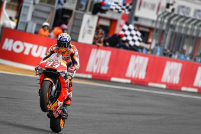 Dominasi MotoGP Jepang 2019, Marquez Beberkan Strategi
