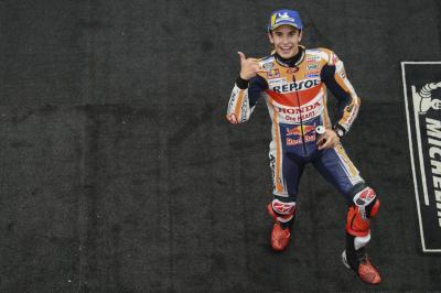 Klasemen Sementara MotoGP 2019 Usai GP Jepang