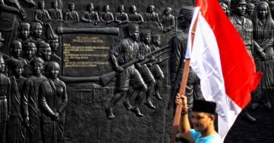 Tes DNA Ungkap Asal Usul Masyarakat Indonesia