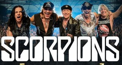 Scorpions dan Whitesnake Meriahkan JogjaROCKarta Festival 2020