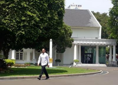 Ada Nadiem hingga Erick Thohir, Pelaku Pasar Sambut Baik Susunan Menteri Jokowi