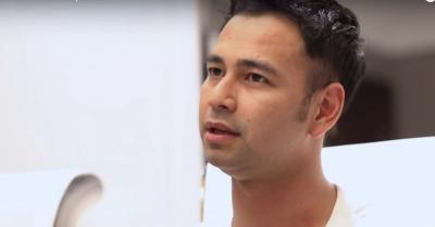 Terungkap, Raffi Ahmad Takut Punya Anak Perempuan