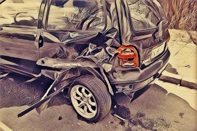 Lokasi Kecelakaan Maut di Tol Lampung Minim Penerangan dan Jalan Bergelombang