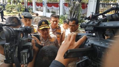 Tito Karnavian Jadi Menteri Kabinet Kerja Jilid 2?