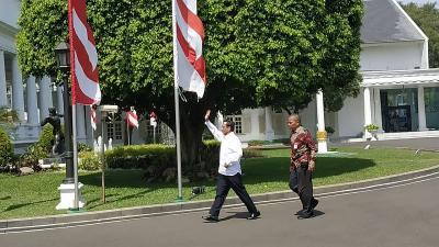 Hampir Jadi Cawapres Jokowi, Mahfud MD Kini sebagai Calon Menteri