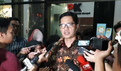 Periksa Adik Bambang Widjojanto, KPK Selisik Proses Pengadaan QCC di Pelindo II