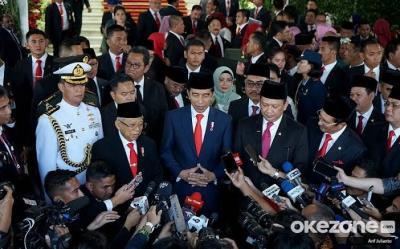 Jokowi Segera Umumkan Kabinet, Dokter: Calon Menteri Harus Jalani Tes Kesehatan Prima!