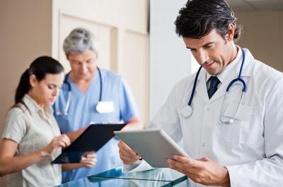 Inovasi Dokter untuk Sehatkan Masyarakat di Era 4.0