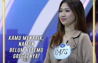 Backing Vocal Judika Nyaris Gagal di Audisi Indonesian Idol 2019