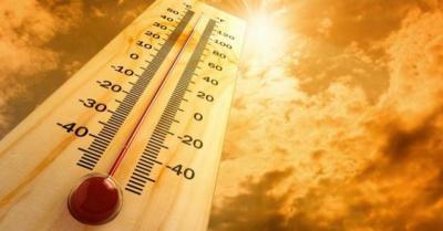 BMKG: Suhu Udara Panas di Indonesia Terkait Gerak Semu Matahari
