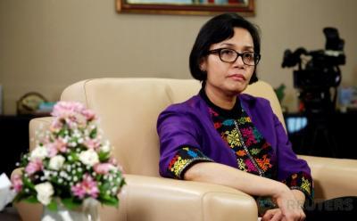 Sri Mulyani Kembali Dipercaya Jokowi untuk Jaga Stabilitas Ekonomi