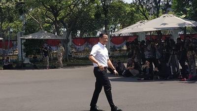 Politikus PDIP Juliari Batubara Diminta Jokowi Entaskan Kemiskinan