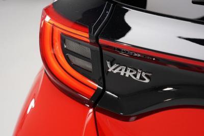 Generasi Terbaru Toyota Yaris Akan Hadir Versi Balap & Elegant