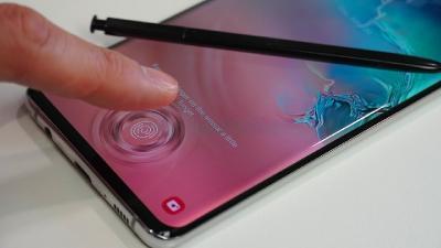 Galaxy Note 10 Alami Masalah Fitur Sidik Jari, Ini Tanggapan Samsung