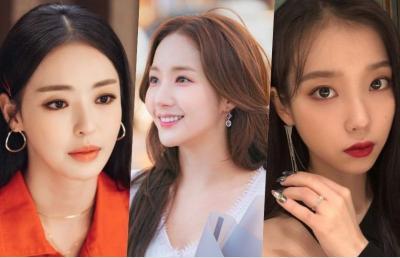 Inspirasi Cantik ala Drama Korea dari Ujung Kaki hingga Rambut