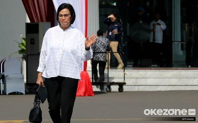 Ketangguhan Sri Mulyani  Tak Ada Duanya , Menkeu Sejak Era SBY