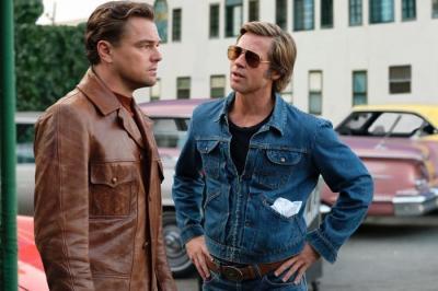 Perang Duet Aktor di Oscar 2020