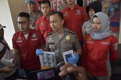 Polisi Bekuk Jaringan Prostitusi Online di Bogor, Tarif Perawan Rp20 Juta