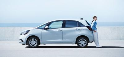 Generasi Terbaru Honda Jazz Gendong Mesin Hybrid, Meluncur di TMS 2019