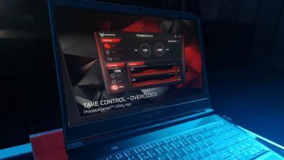 Acer Umumkan Kehadiran Laptop Gaming Tipis, Predator Triton 300