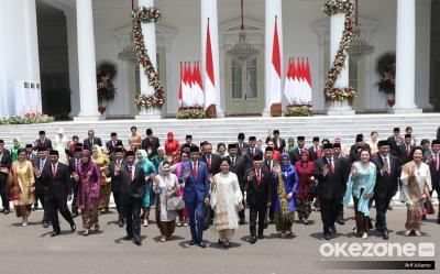 Harapan Warga untuk Kabinet Indonesia Maju: Semoga Bisa Seperti Namanya