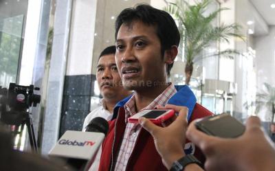 Tak Dapat Jatah Menteri, Perindo: Kita Hormati Keputusan Presiden