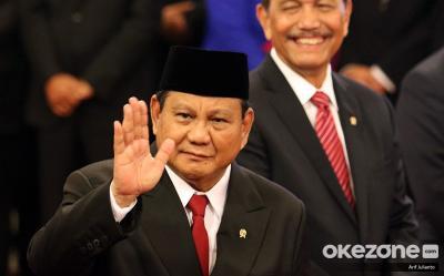 Prabowo Jadi Menhan, FPI: Itulah Politik