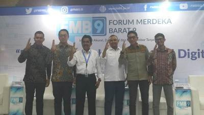 Palapa Ring Diharapkan Jadi Sarana Peningkatan Ekonomi Digital Indonesia