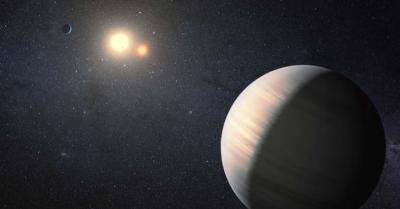 Astronom Temukan Exoplanet Langka Berjarak 11,6 Tahun Cahaya