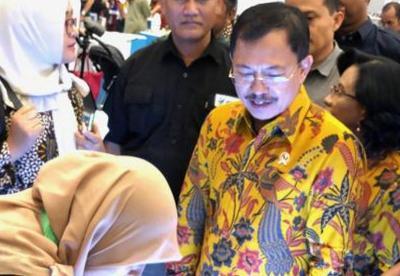 Menkes Terawan Sebut Indonesia Masih Butuh Inovasi Alat Kesehatan