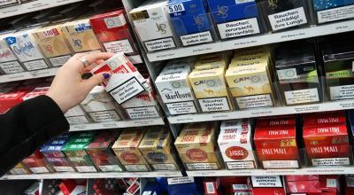 Misbakhun Pertanyakan Kenaikan Cukai Rokok Tanpa Izin DPR