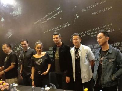 Beda dengan Film Horor Lain, Jeritan Malam Hadirkan Unsur Budaya Jawa