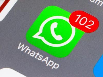 Pengguna Android Mengeluh Aplikasi WhatsApp Boros Baterai