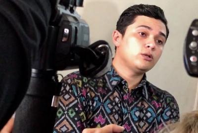 Dokter Ungkap Kondisi Antony Hillenaar Usai Dipukul Kriss Hatta