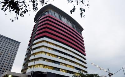 KPK Periksa 6 Saksi di Kasus Suap Bupati Indramayu