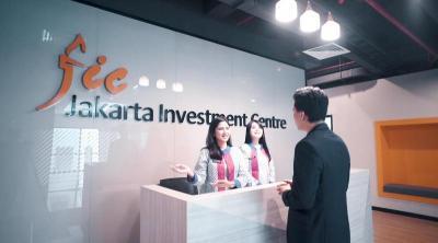 Jakarta Catat Kinerja Positif di Bidang Realisasi Investasi, Ini Kunci Suksesnya