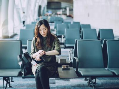 Wanita Ini Tuntut Maskapai Penerbangan karena Dituduh Berbuat Mesum