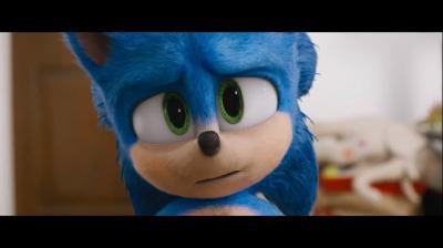 Tampilan Baru Sonic the Hedgehog Berhasil Puaskan Fans