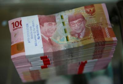Rupiah Melemah Imbas Menguatnya Dolar