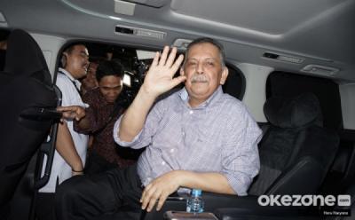 Intip Peluang Sofyan Basir Kembali Jadi Bos PLN