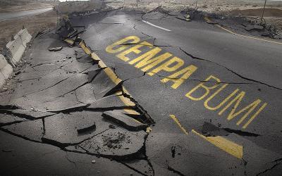 Gempa M 5,1 di Maluku Rusak Mal hingga Masjid, 1 Orang Meninggal