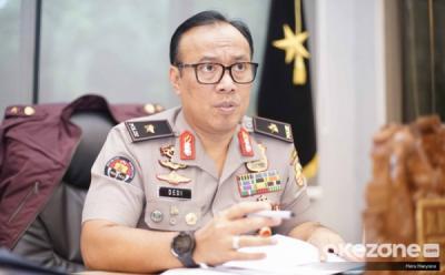 Polisi Investigasi Ledakan Bom Bunuh Diri di Polrestabes Medan
