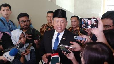 Bamsoet Duga Bom di Polrestabes Medan Dikendalikan dari Jauh