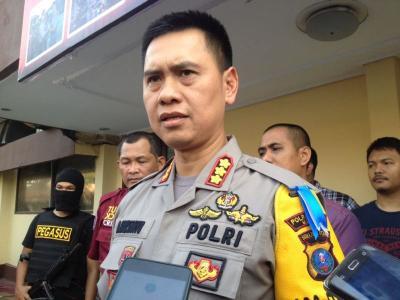 Markasnya Diserang Bom, Kapolrestabes Medan: Saya Belum Dapat Data Lengkap